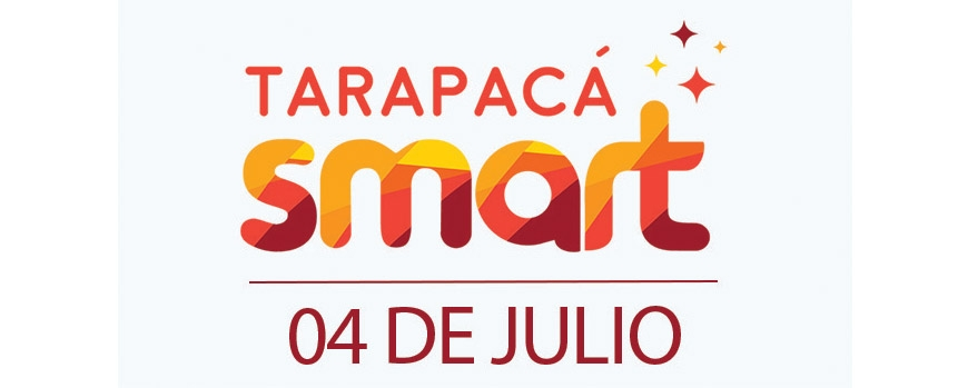 I[ 04 JULIO ] TARAPACÁ SMART