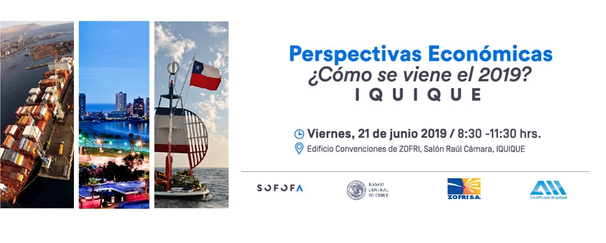I[ 21 JUNIO ] PERSPECTIVAS ECONÓMICAS